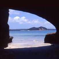 種子島観光千座の岩屋