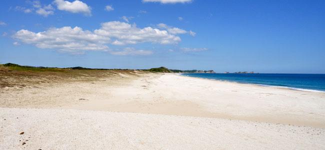 種子島観光前之浜海浜公園