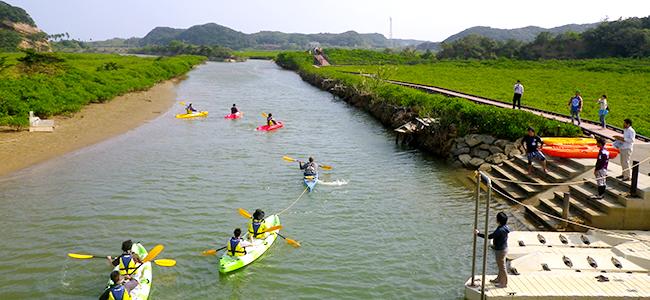 種子島観光メヒルギ自生地